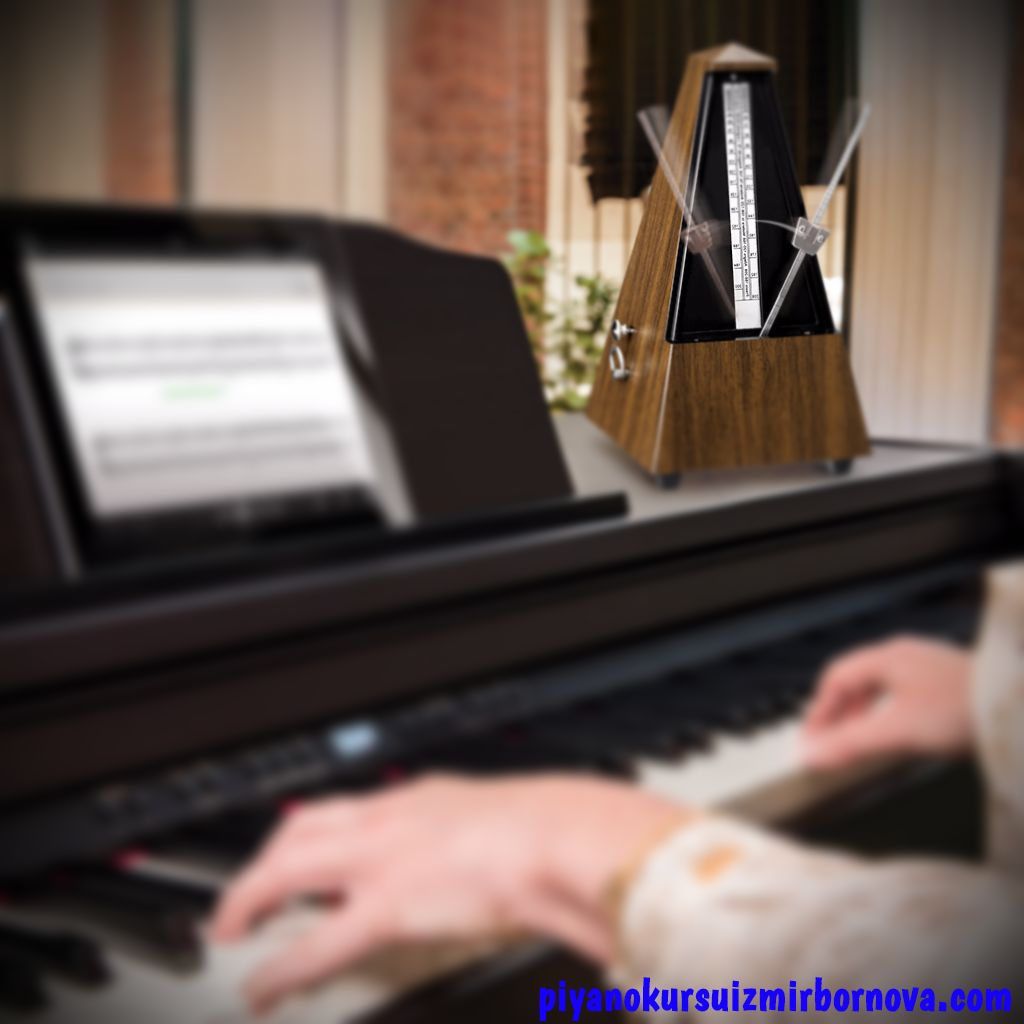 Piyano ve Metronom