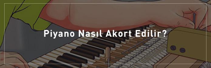 Piyano-Nasıl-Akort-Edilir